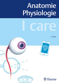 I care Anatomie, Physiologie